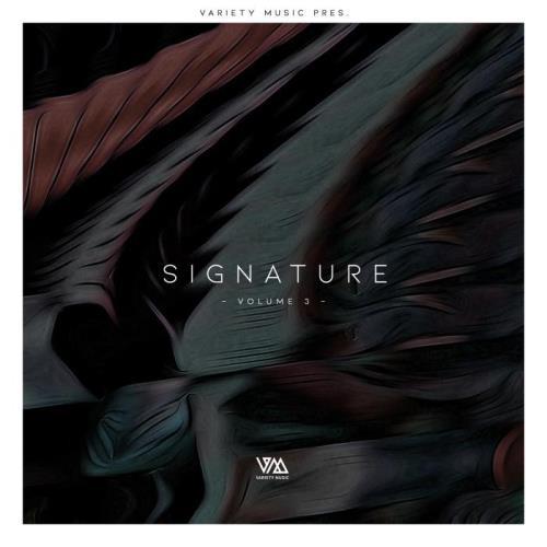 Variety Music Pres. Signature, Vol. 3 (2021)