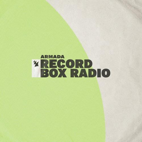 Armada Record Box Radio Episode 011 (2021-03-20)