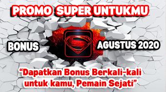 Promo Super Untukmu
