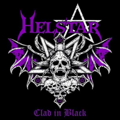 Helstar — Clad In Black (2021) FLAC