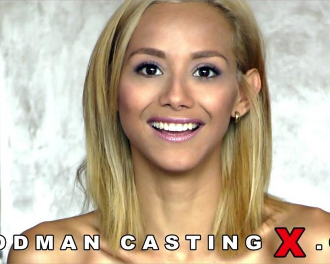 Veronica Leal - Casting - Updated (2021 WoodmanCastingX.com PierreWoodman.com) [SD   540p  1.52 Gb]