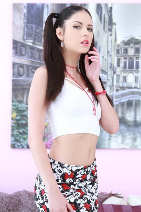 Rebecca Volpetti - Teen slut Rebecca Volpetti intense 4on1 DP, cum swallow SZ1835 (2021 LegalPorno.com) [HD   720p  1.17 Gb]