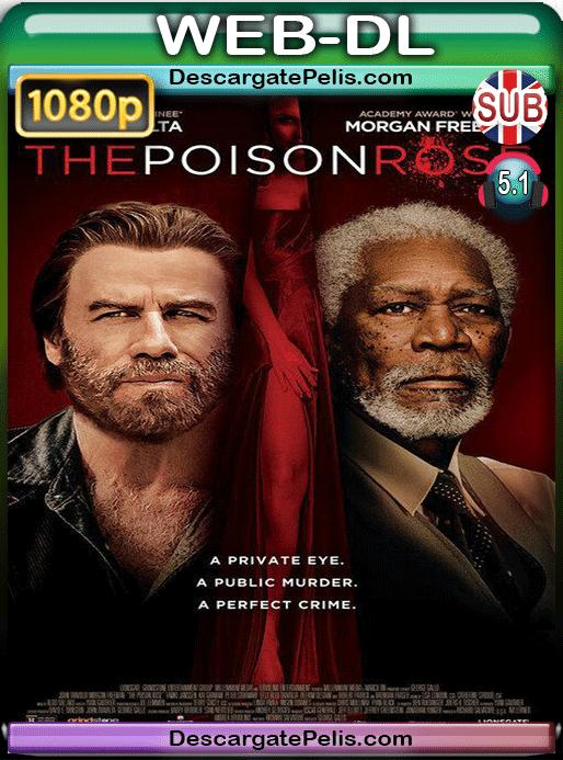 The poison rose 2019 1080p WEB-DL Subtitulado