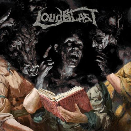 Loudblast — Manifesto (2021) FLAC