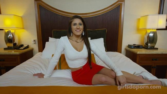 GirlsDoPorn.com: Episode 299 - 18 Years Old Girl Starring: Unknown