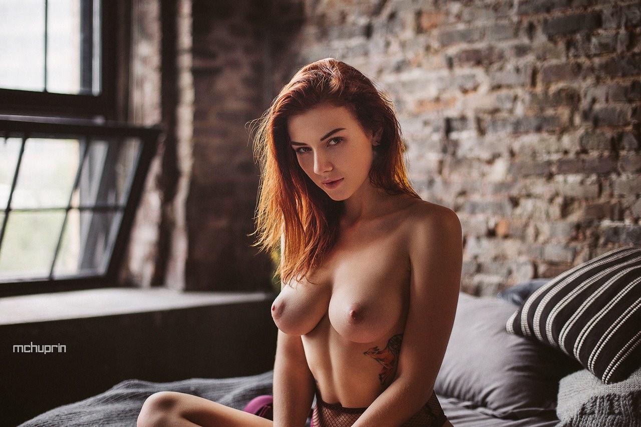 Nudes da russa gostosa Inga Lis