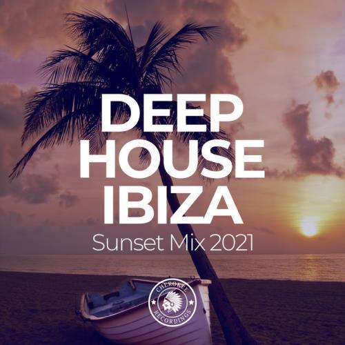 Deep House Ibiza: Sunset Mix 2021 (2021)