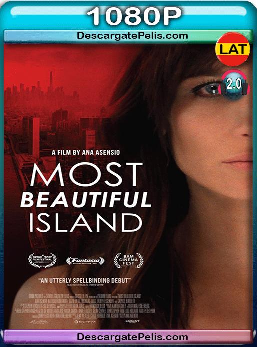 Most beautiful island 2017 1080p BRrip Latino – Inglés