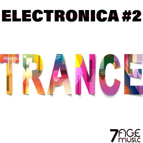 Electronica Trance Vol 2 (2021)