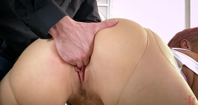 FILTHYFEMDOM: THE CONCEPTION: THE LADY BREEDS WITH A DIFFERENT GUY Starring: RYAN KEELY