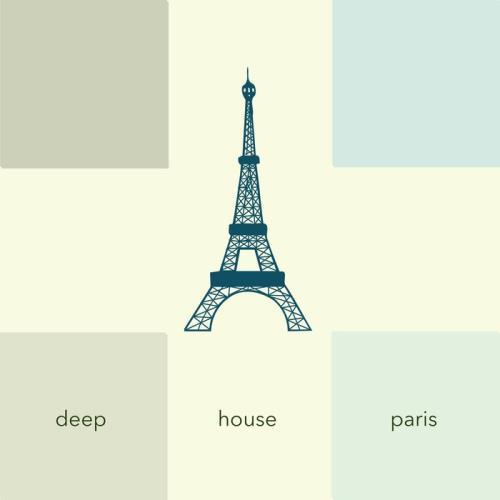 Deep House Paris, Vol. 13 (2021)