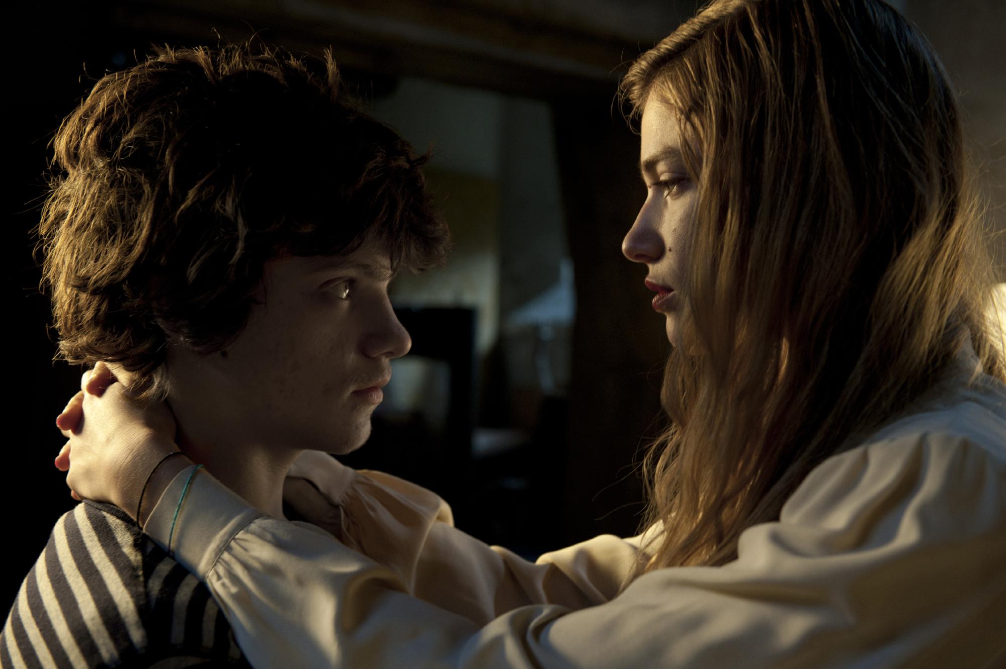 Io e te (2012).jpg