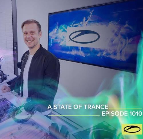 Armin van Buuren — A State Of Trance 1010 (2021-04-01)