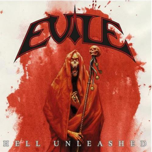 Evile - Hell Unleashed (2021) FLAC