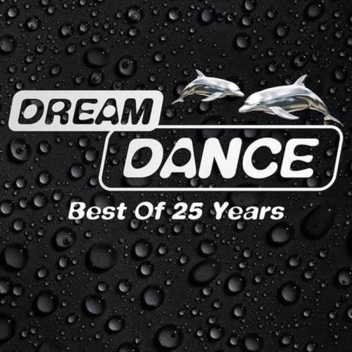 Dream Dance Best Of 25 Years (2021)