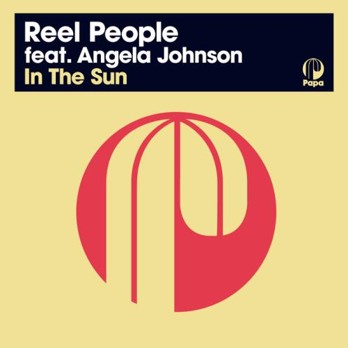 Reel People feat. Angela Johnson — In The Sun (2021)