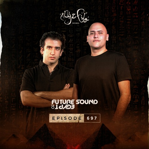 Aly & Fila — Future Sound Of Egypt 697 (2021-04-14)