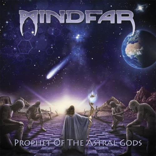 Mindfar — Prophet Of The Astral Gods (2021)