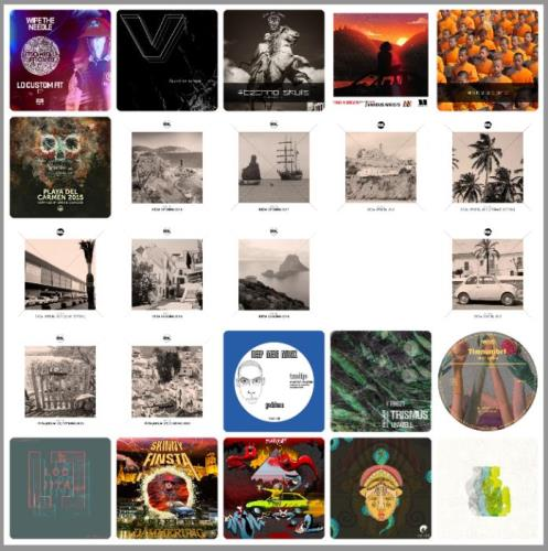 Beatport Music Releases Pack 2612 (2021)