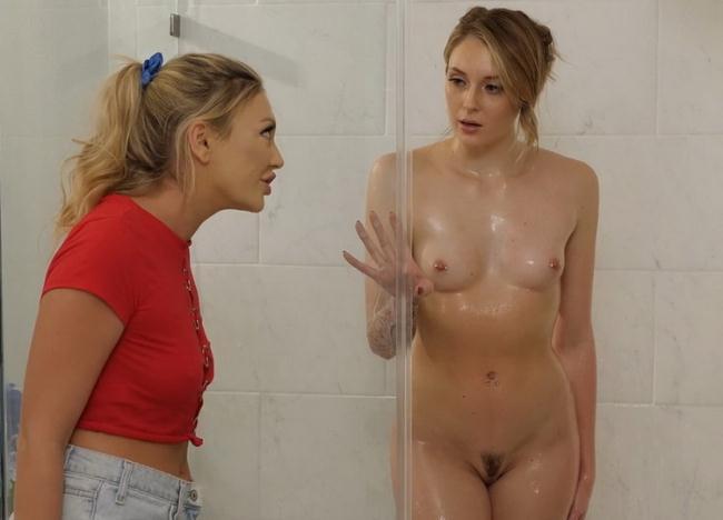 Adira Allure - Please Make Me Lesbian 21 (2021 GirlfriendsFilms.com) [FullHD   1080p  1.89 Gb]