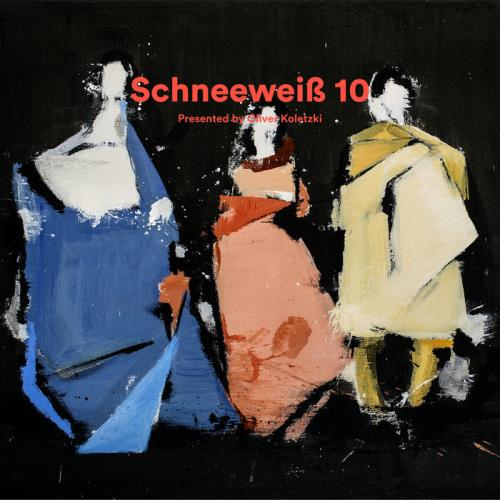 Schneeweiss 12 Presented By Oliver Koletzki (2021)