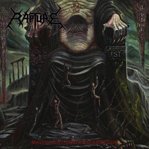 Rapture — Malevolent Demise Incarnation (2021)