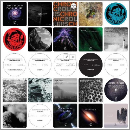 Beatport Music Releases Pack 2655 (2021)