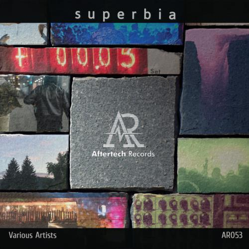 Aftertech Records — Superbia (2021)