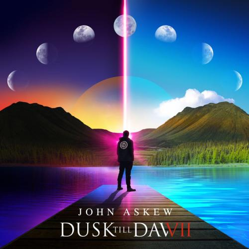 Dusk Till Dawn (Mixed by John Askew) [2CD] (2021) FLAC