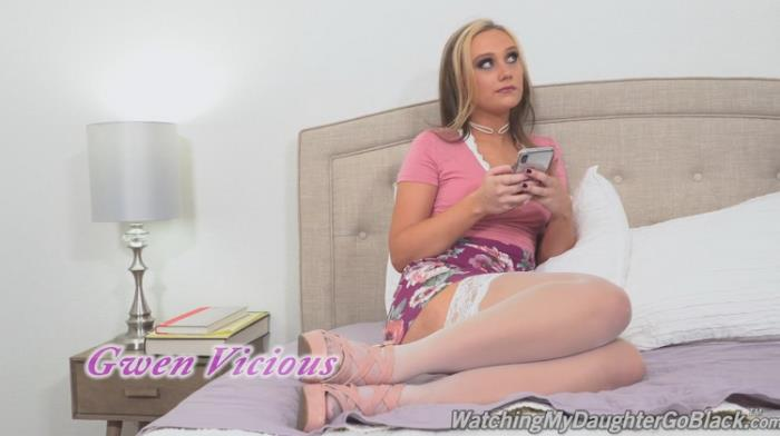 Jason Sweets - Pervert Dad Invites Horny Black Men to do Anal with Gwen Vicious (2021 DogfartNetwork) [FullHD   1080p  789.49 Mb]