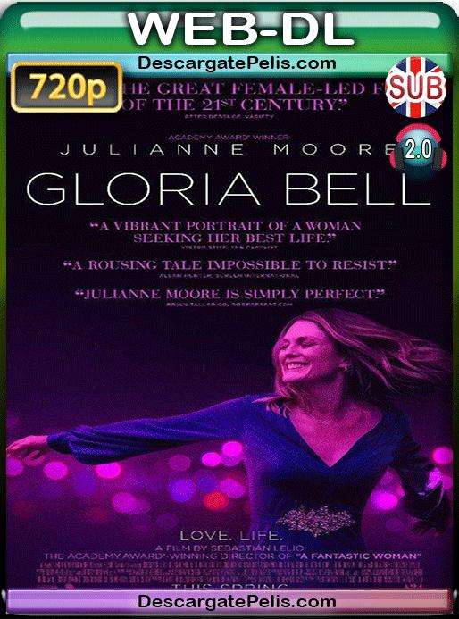 Gloria bell 2018 720p WEB-DL Subtitulado