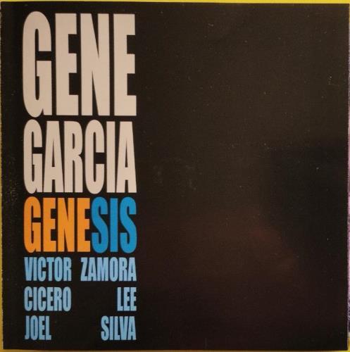 Gene Garcia — Genesis (2021)