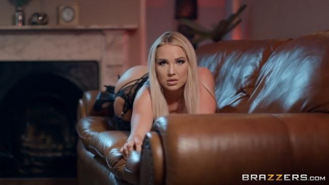 Amber Jade - Overcum (2021 BrazzersExxtra.com Brazzers.com) [FullHD   1080p  1.31 Gb]