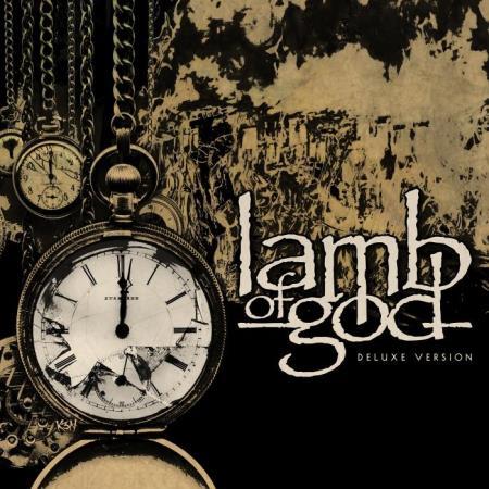 Lamb Of God — Lamb Of God (Delux) (2021)