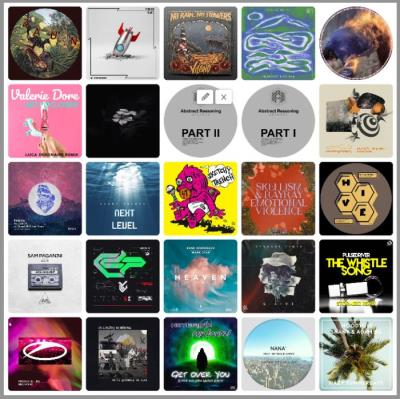 Beatport Music Releases Pack 2629 (2021) (MP3)