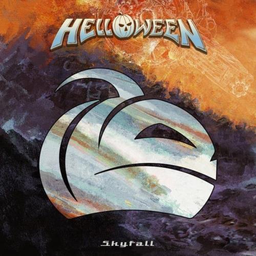 Helloween — Skyfall (2021) FLAC