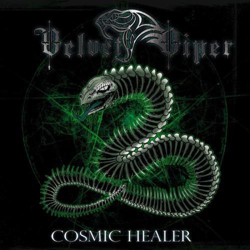Velvet Viper — Cosmic Healer (2021)