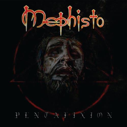 Mephisto — Pentafixion (2021)