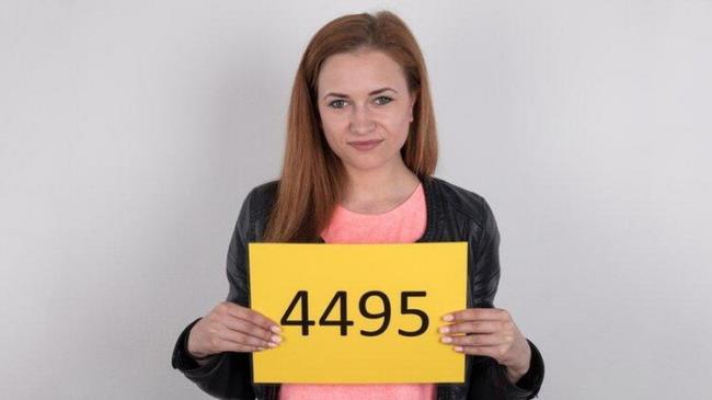 Lucie - 4495 (2020 CzechCasting.com CzechAV.com) [FullHD   1080p  432.76 Mb]