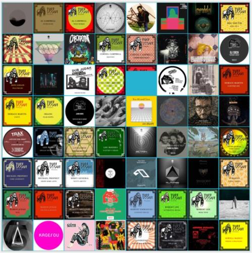 Beatport Music Releases Pack 2641 (2021)
