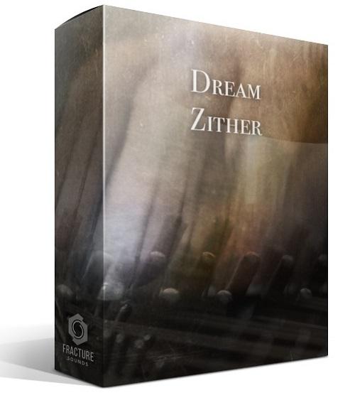 Fracture Sounds Dream Zither v1.0 KONTAKT