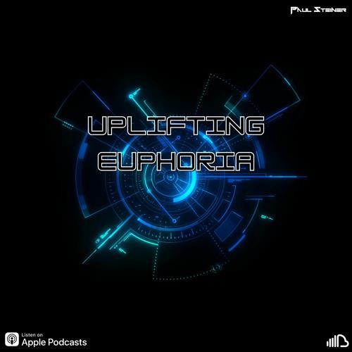 Paul Steiner — Uplifting Euphoria 083 (2021-03-15)