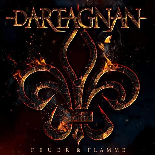 dArtagnan — Feuer & Flamme (2021)