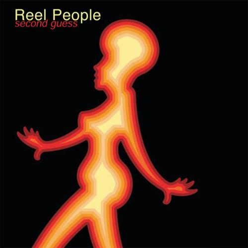 Reel People — Second Guess (2021 Remastered Edition) (2021)