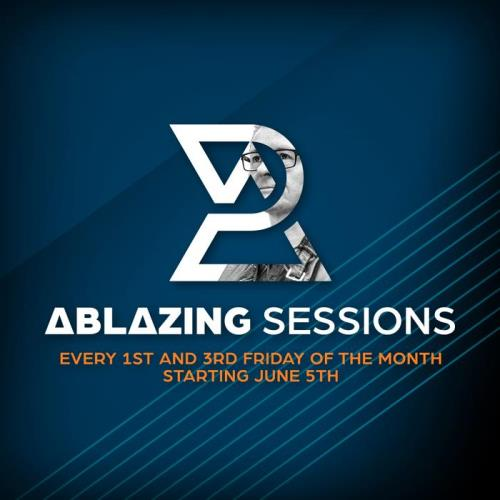 Rene Ablaze — Ablazing Sessions 037 (2021-04-02)