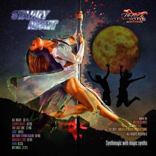 Mflex Sounds — Starry Night (2021)