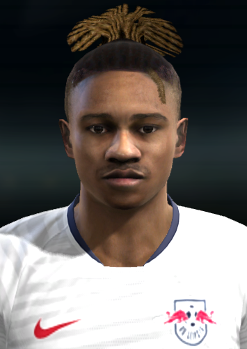 Christopher Nkunku (RB Leipzig)