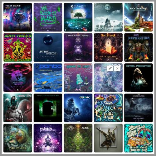 Psychedelic Pack 060 (2021) FLAC