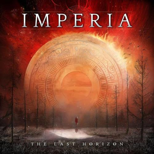 Imperia — The Last Horizon (2021)