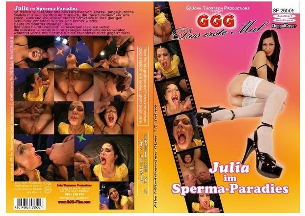 Julia - Das erste Mal - Julia im Spermaparadies (2021 GGG) [SD   480p  965.04 Mb]